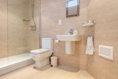 Three Bathrooms Short Rentals Hale