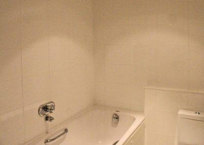 Spacious Bathroom short term rental